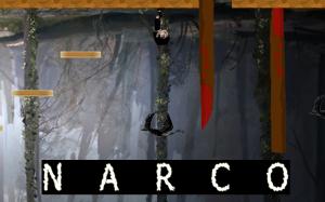 Narco capture